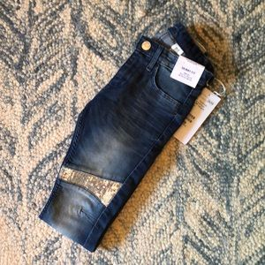NWT H&M Skinny Jeans